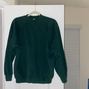 Urban Outfitters Green Sweater